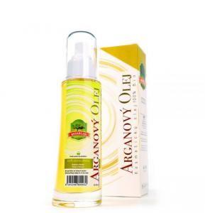 Bafex Bioargan Arganový kosmetický olej 100ml