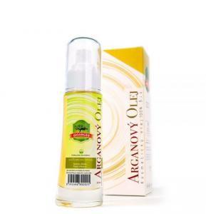 Bafex Bioargan Arganový kosmetický olej 50ml