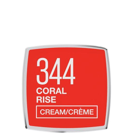 Maybelline New York Color Sensational ruž, 344 Coral Rise