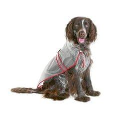 Karlie esőkabát kutyáknak klasszik 42 cm