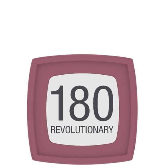 Maybelline New York Superstay Matte Ink Pinks rdečilo, tekoče, 180 Revolutionary