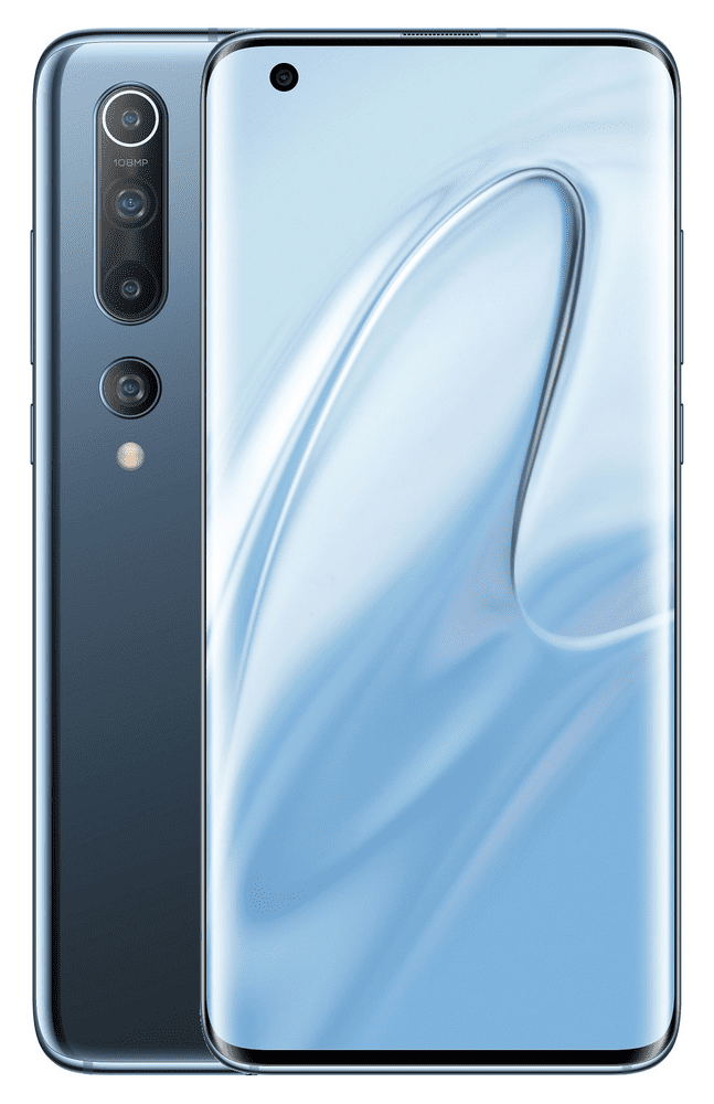 Xiaomi Mi 10, 8GB/128GB, Global Version, Twilight Grey