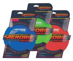 Aerobie Squidgie frizbi