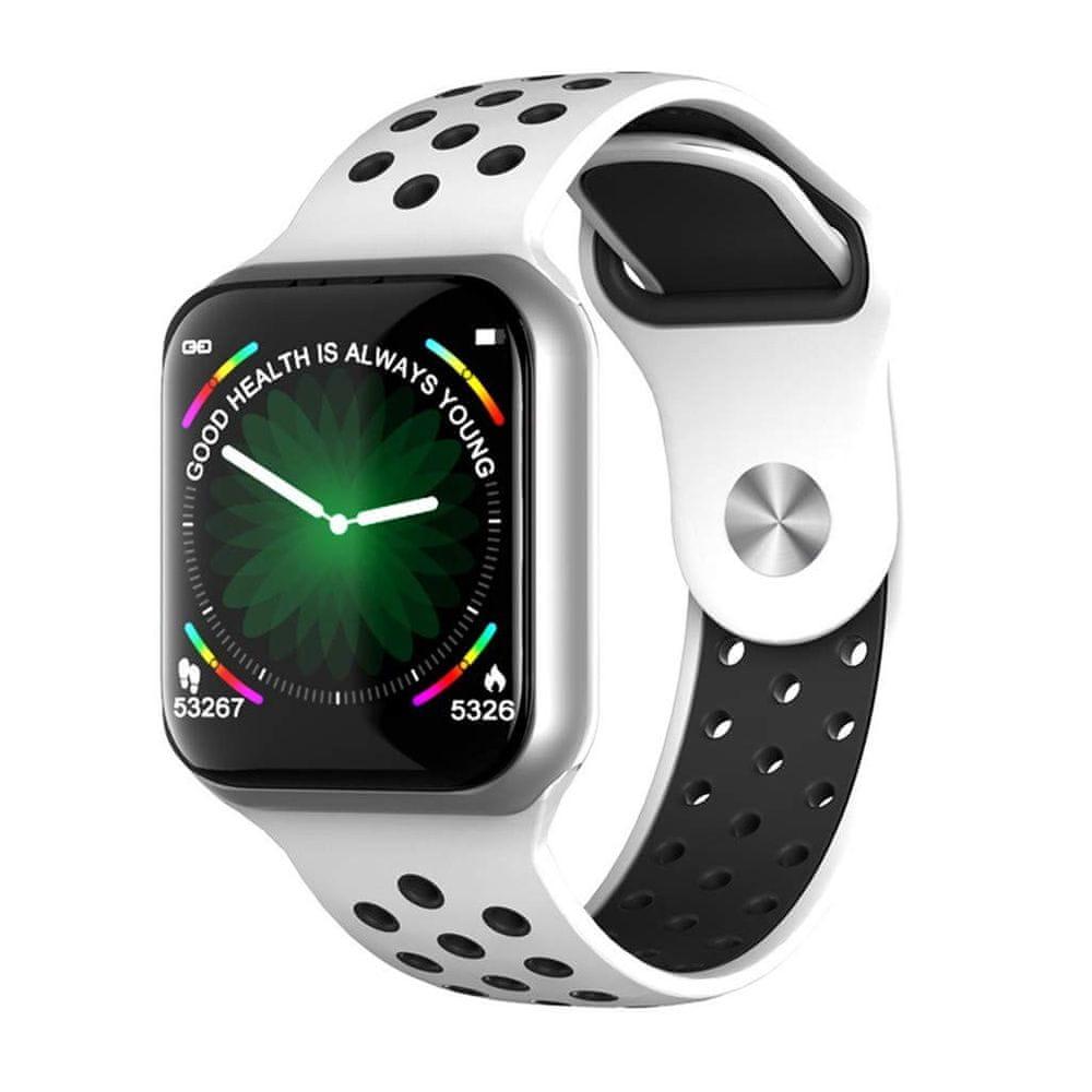 Immax Smart watch Immax SW13 silver/white