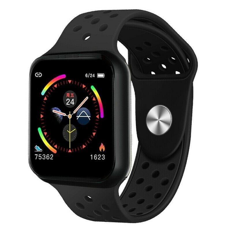 Immax Smart watch Immax SW13 black