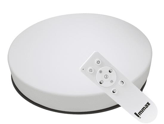 Immax SKY-42 LED stropní svítidlo CCT 40x9cm, 42W, stmívatelné