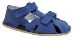Protetika ZERO fiú cipő, navy, 28, kék