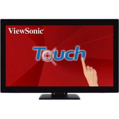 Viewsonic TD2760 monitor na dotik, 68,58 cm (139967)