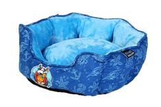 KIWI WALKER Sailor krevet za pse s ortopedskom pjenom, S
