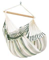 La Siesta Domingo Comfort viseči stol, zelen
