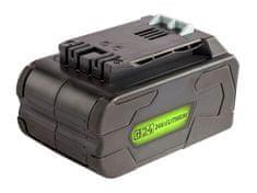 Greenworks Aku baterie G24B4 24 V - zánovní