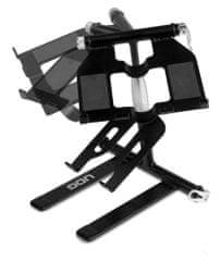 UDG Gear Creator Laptop/Controller Stand Aluminium Black