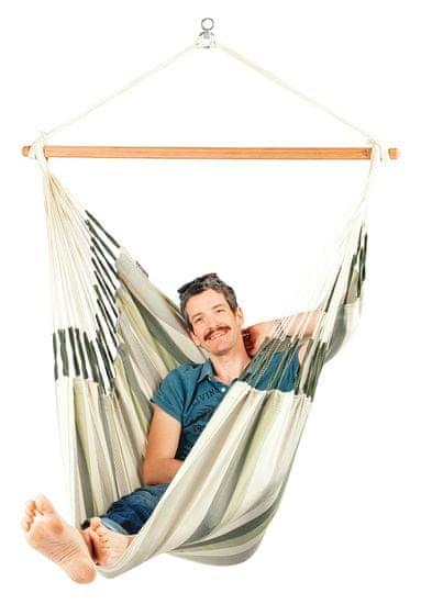 La Siesta Houpací sedačka Domingo Comfort