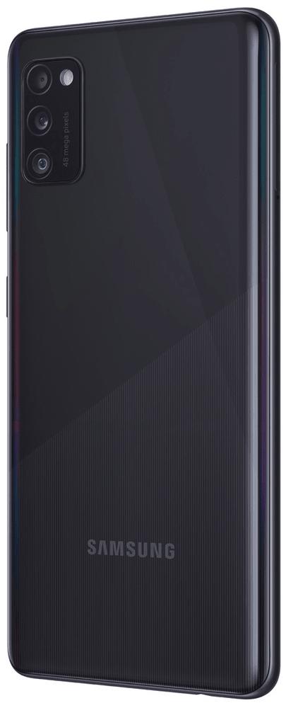 Samsung Galaxy A41, 4GB/64GB, Black