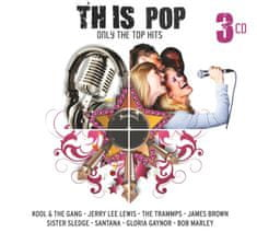 V/A: TH'IS POP - Only The Top HIts (3x CD) - CD