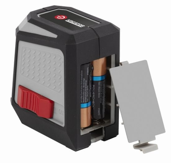 Kreator KRT706310 - Křížový laser 90st