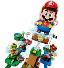 LEGO Pustolovščina z Mariem – začetni set