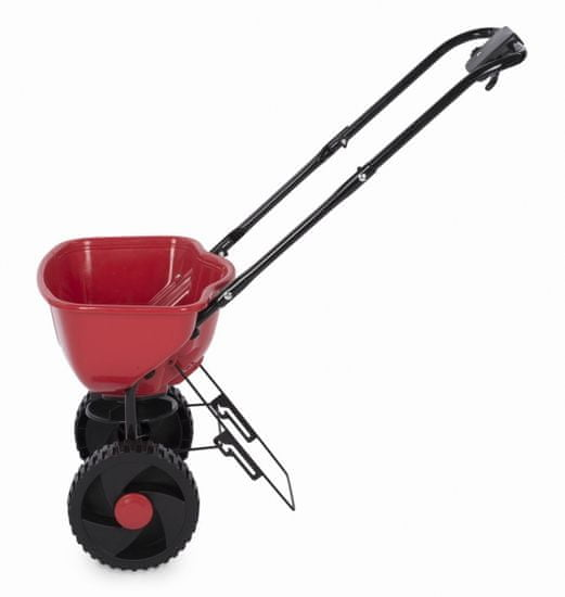 Kreator KRTGR9003 - Zahradní rozmetadlo 450mm 15kg