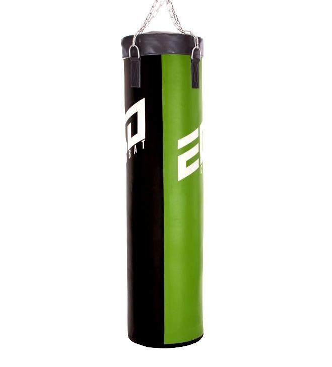 Ego Combat Boxovací pytel Endurance 180 cm - černá/zelená barva