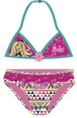 Arditex Dívčí dvojdílné plavky Barbie. Vel:128