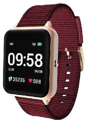 Lenovo Watch S2, Rose Gold