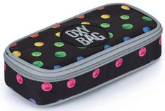 Karton P+P Pouzdro etue komfort OXY Dots colors