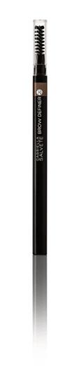Gabriella Salvete Voděodolná tužka na obočí s kartáčkem Brow Definer 0,15 g