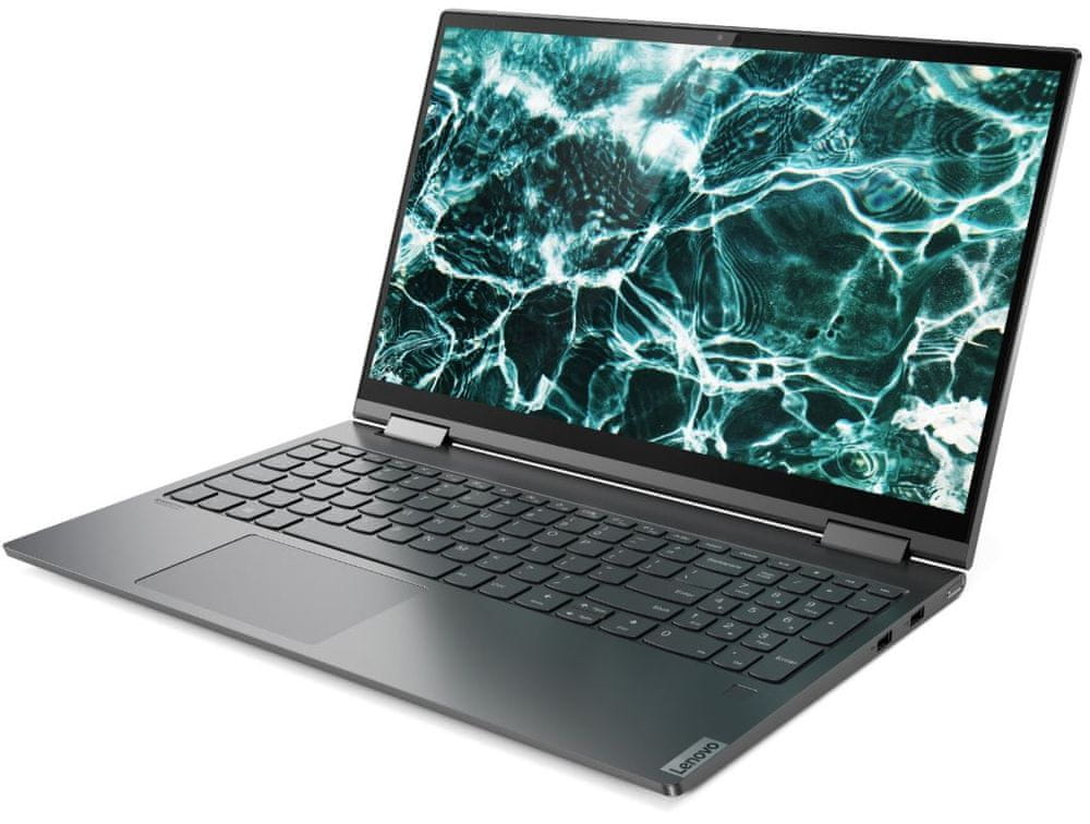 Lenovo Yoga C740-15IML (81TD0059CK)