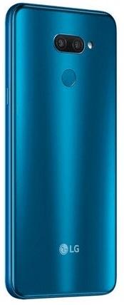 LG K50S, 3GB/32GB, New Moroccan Blue