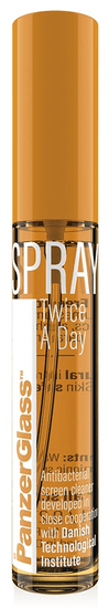 PanzerGlass Spray Twice a day - desinfekční antibakteriální sprej (8 ml)