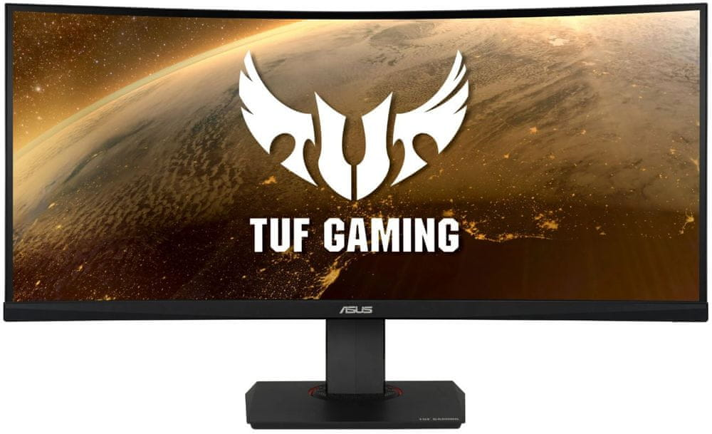 Asus TUF Gaming VG35VQ (90LM0520-B01170)