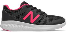 New Balance dekliški teniski YK570BR, 32, črna