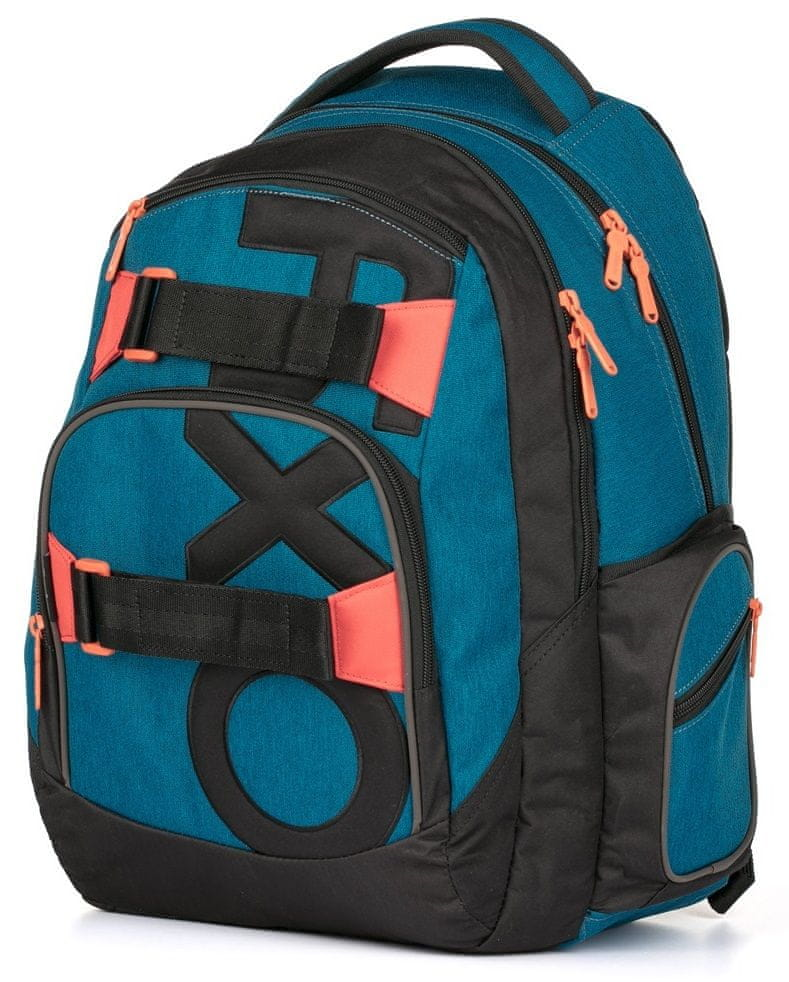 Karton P+P Studentský batoh OXY Style Blue