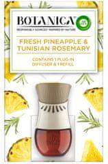 Air wick Botanica by Air Wick elektromos légfrissítő - készülék és utántöltő Friss ananász és tunéziai rozmaring 19 ml