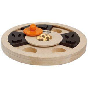 Karlie interaktivní dřevěná hračka HERA 25x5 cm