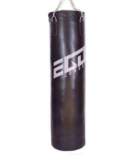 Ego Combat Boxovaci pytel Endurance 90 cm - černá barva, šedé logo