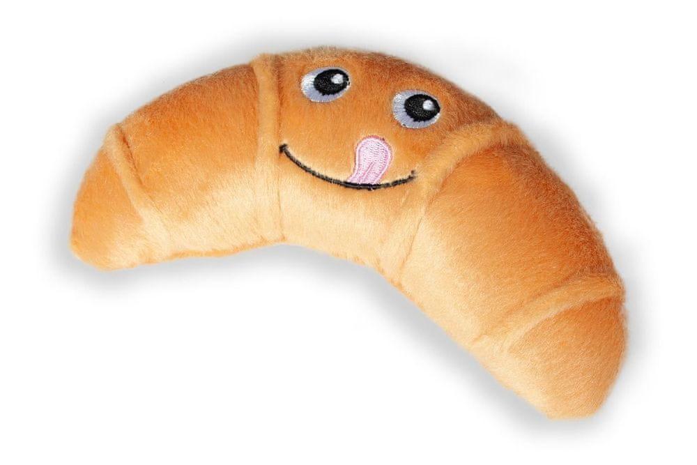 Karlie hračka plyšový croissant