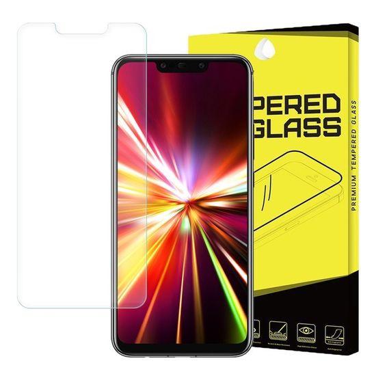 MG üvegfólia 9H Huawei Mate 20 Lite