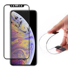 MG Nano Glass ochranné sklo pre 11 Pro Max / iPhone XS Max, čierne