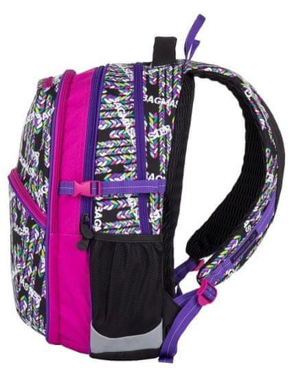 Bagmaster Školní batoh Madison 7 B