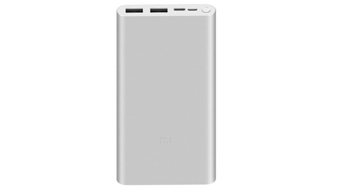 Xiaomi Mi 18W Fast Charge Power Bank 3