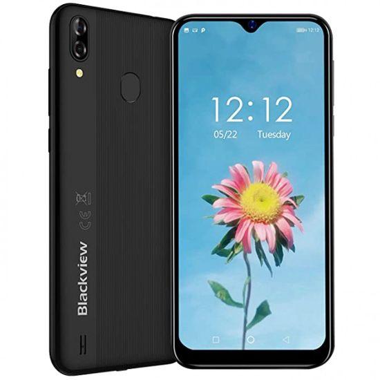 iGET Blackview A60 PRO pametni telefon, 3/16 GB, LTE, črn