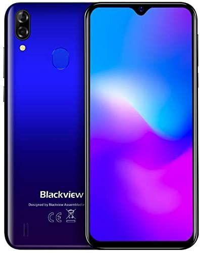 iGET Blackview A60 PRO pametni telefon, 3/16 GB, LTE, moder