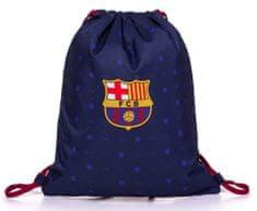 Karton P+P Worek na kapcie FC Barcelona
