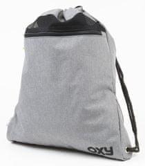 Karton P+P nahrbtnik OXY Style Grey, siv