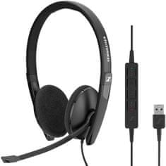 Sennheiser slušalke SC 160 USB