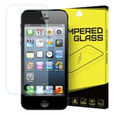 MG 9H PRO+ ochranné sklo pre iPhone 5/5S/SE
