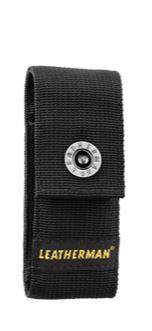 LEATHERMAN Rebar večnamensko orodje/klešče, črno-rjave z najlonskim etuijem