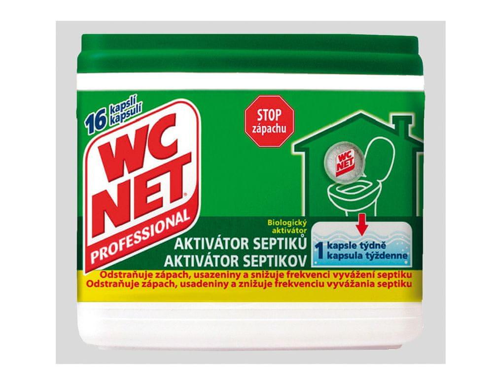 Ceramicus Aktivátor septiků tablety 16 ks