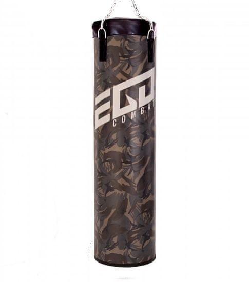 Ego Combat Boxovací pytel Endurance 90 cm - černá/camo barva